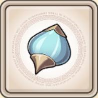 普通の宝珠のアイコン
