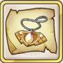 破毒金首輪の巻物のアイコン