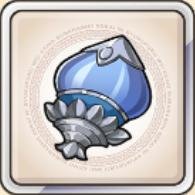 古代の宝珠のアイコン