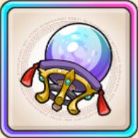 大預言家的水晶球のアイコン