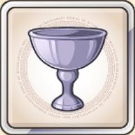 白銀聖杯のアイコン