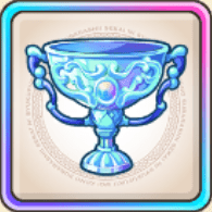 伝説の聖杯のアイコン