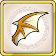 飛竜の翼のアイコン