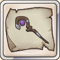 闇杖の巻物のアイコン