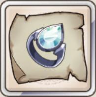 防魔環の巻物のアイコン