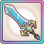 水神之刀のアイコン
