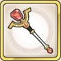 火炎權杖のアイコン