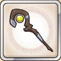 雷之杖のアイコン