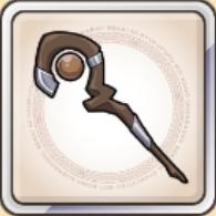 地之杖のアイコン