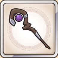 暗之杖のアイコン