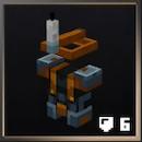 洞窟探検家の防具アイコン