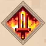 火属性アイコン