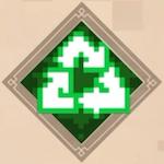 リサイクルアイコン