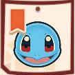ゼニガメのアイコン
