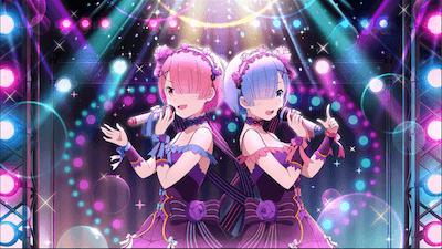 歌って踊れるメイド姉妹