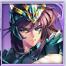 龍星座・紫龍アイコン