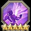 紫雷塑体のアイコン