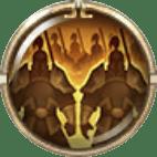 騎兵の猛将のアイコン