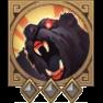 蛮王戦獣のアイコン