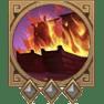 烈炎火海のアイコン