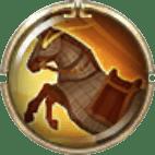 騎戦無双のアイコン