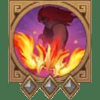 錦帆流火のアイコン