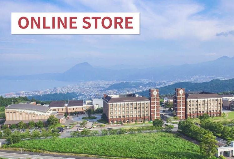 オンラインストア(立命館APU)店