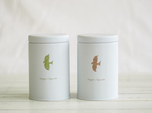 【ときのお茶 2缶セット(ティーバッグタイプ)】