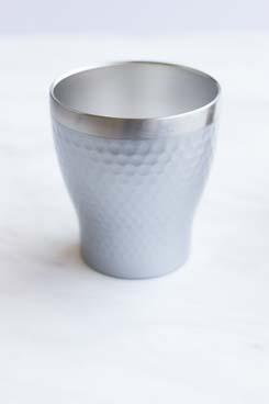 リュクス ペアメタルサーモロックカップ