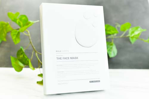THE FACE MASK(5包入)
