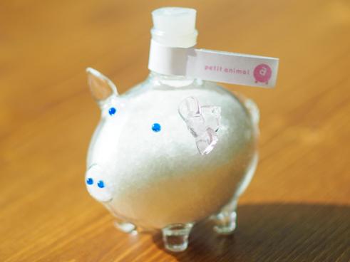 【ありが豚でありがとうを!】ソルト