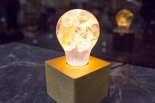 blossom bulb