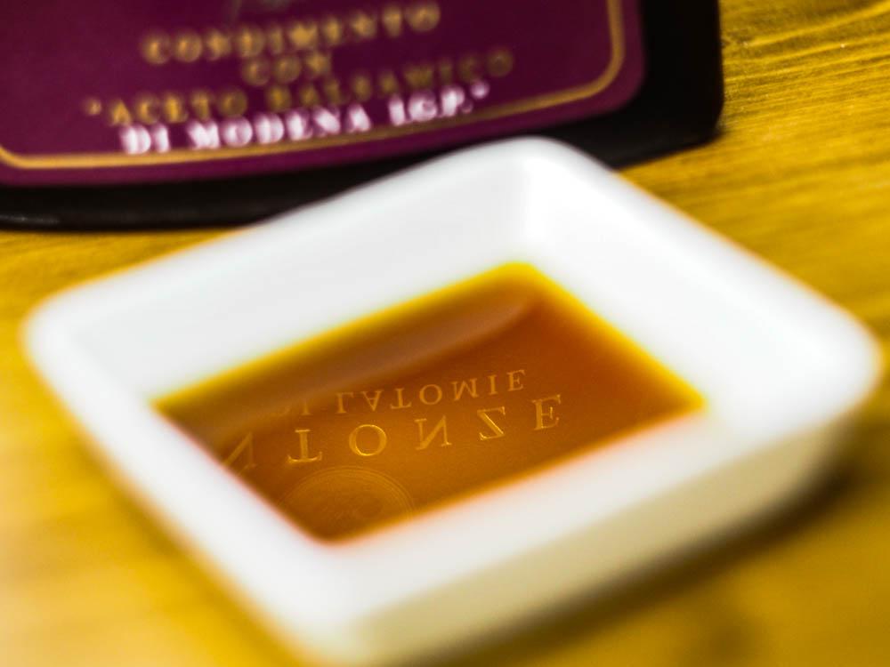 【2本入ギフト箱】チェントンツェCentonze 有機オリーブオイルとバルサミコ酢 シチリア産 2本セット