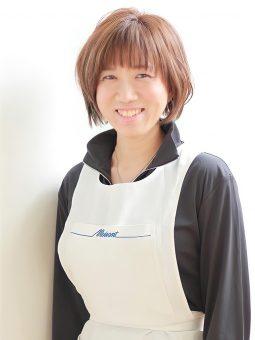 スタイリスト 石井 智子のイメージ画像
