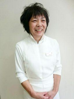 坂本 真由美のイメージ画像