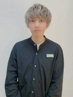 トップスタイリスト 濱野 裕のイメージ画像