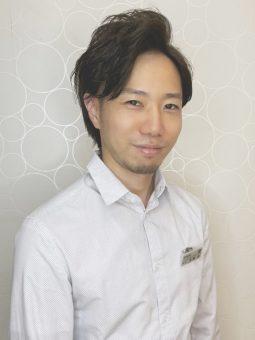 店長 岩橋 淳のイメージ画像