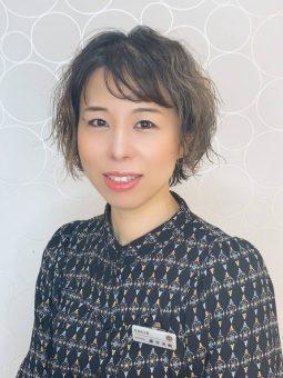 スタイリスト 藤井 美帆のイメージ画像