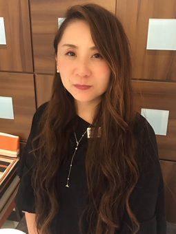 副店長 矢野 亜沙子のイメージ画像