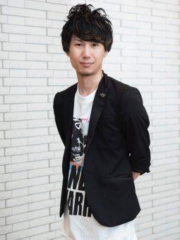 アシスタント 笠井 健次のイメージ画像
