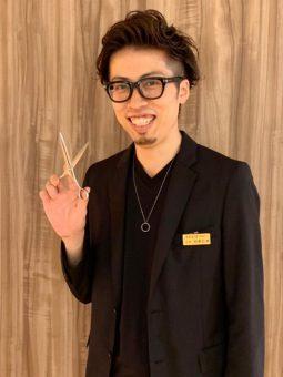 店長 荻野 広章のイメージ画像