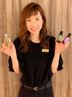 スタイリスト 宮前 綾子のイメージ画像