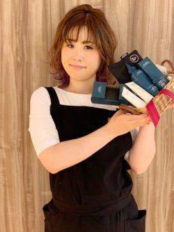 スパニスト 滝ヶ崎 ユミのイメージ画像
