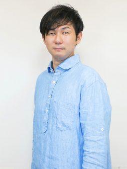 ヘアーカッティングガーデン ジャック・モアザン新宿タカシマヤ店 店長・トップスタイリスト 関 孝行のイメージ画像