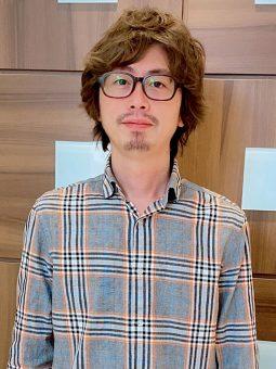 スタイリスト 畑 雄大のイメージ画像