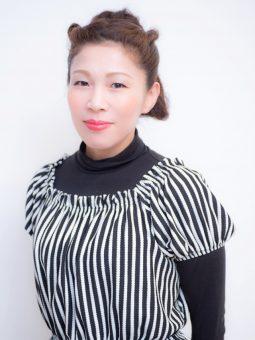 トップスタイリスト 吉田 弘美のイメージ画像