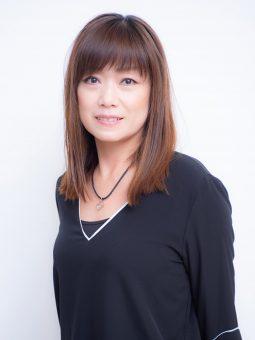 トップスタイリスト 鈴木 富美子のイメージ画像