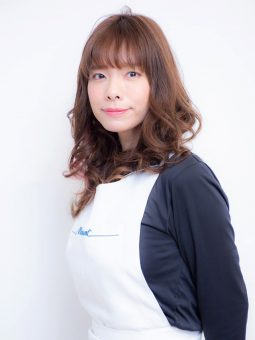 スタイリスト 和田 めぐみのイメージ画像
