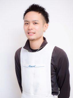 アシスタント 青木 良太のイメージ画像