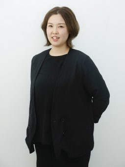 トップスタイリスト 井上 憲子のイメージ画像